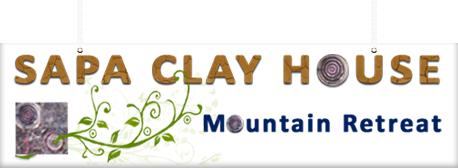 Sapa Clay House